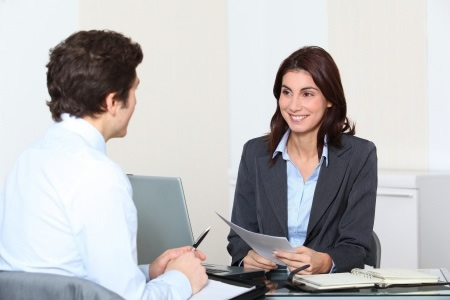 graduate job interview questions