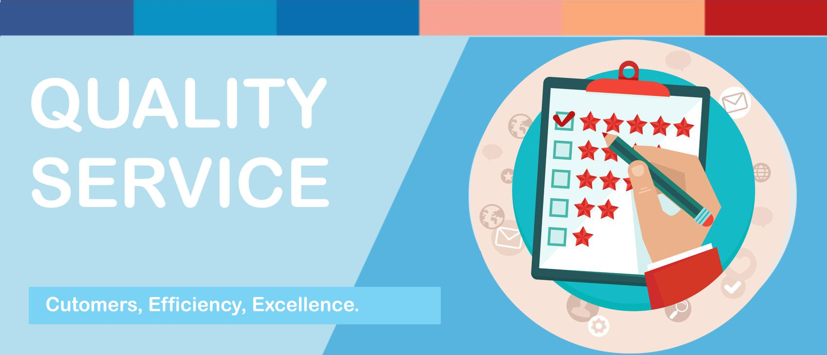 Managing a Quality Service Competency Example