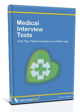 Medical Interview Workbook