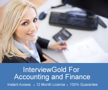 Online Interview Training For Accounting