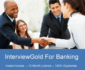 Online Interview Training For Banking