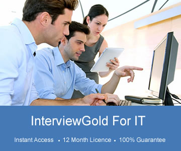 Online Interview Training For