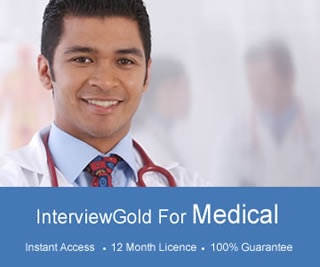 InterviewGold - Online Medical Interview Skills Course