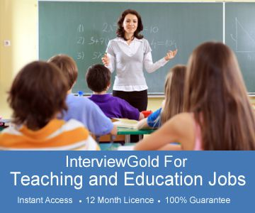 Online Teaching Interview Training