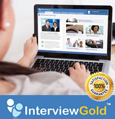 about interviewgold online training for nursing interviews - Nursing Interview Questions And Answers